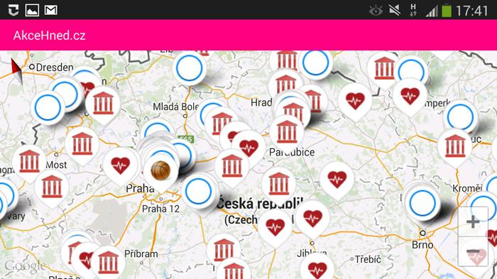 akcehned-2 Mobilní aplikace - Internetový marketing - EMAK.CZ
